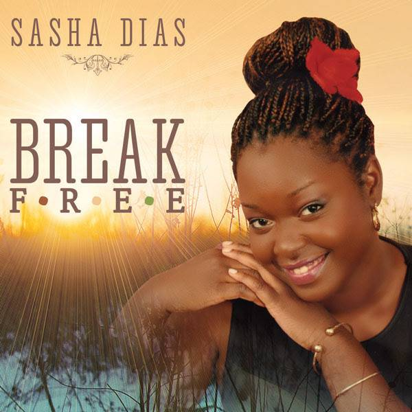 Reggae Newest Star Sasha Dias