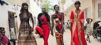 Festival « Africa mode »