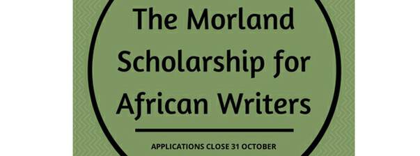 The Morland Scholarship for [...]