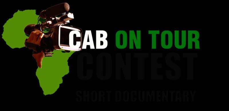 Cab en Tournée concours de court-métrage: appel aux [...]