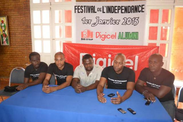 Lancement du festival de [...]