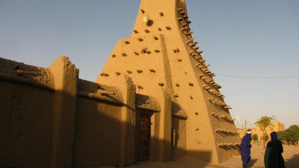 Sauvons le patrimoine du Mali / [...]