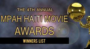 MPAH Haiti Movie Award 2014