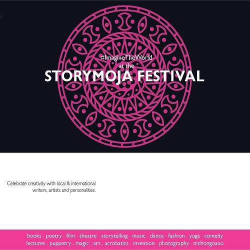 Artist Call-Out | Storymoja [...]