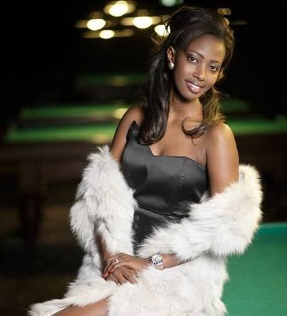Young Rwandan lady lands modelling [...]