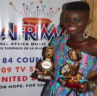 Wiyaala Grabs Awards @ All Africa [...]