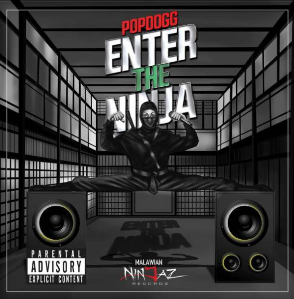 Enter the Ninja album now out [...]