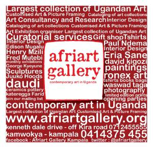 Call for Curators - Afriart [...]