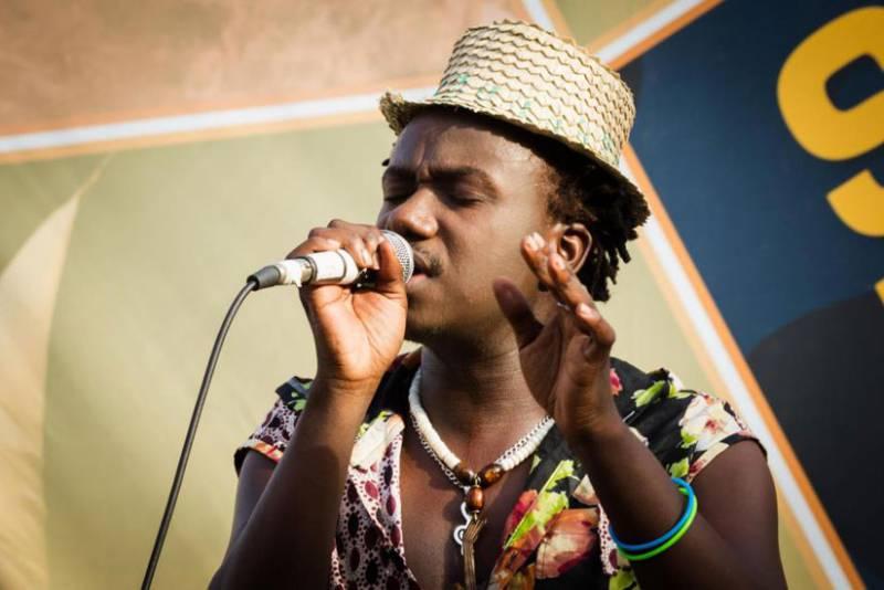 Mani Martin regains voice, set for 'Amani' festival in [...]