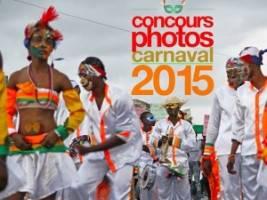 Concours de photo sur le Carnaval