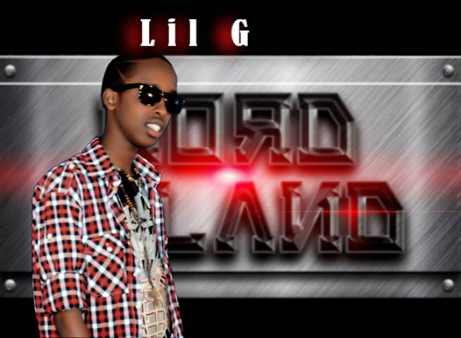 Lil G to open new recording studio