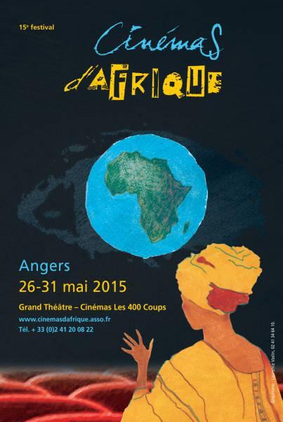 Nouveauté dans le festival des cinémas d'Afrique d'Angers