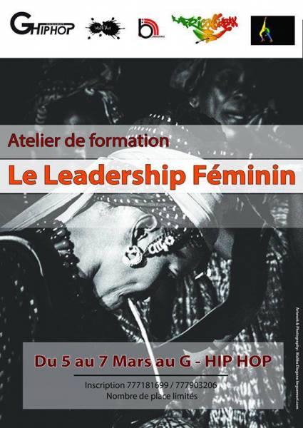 Le Leadership Féminin