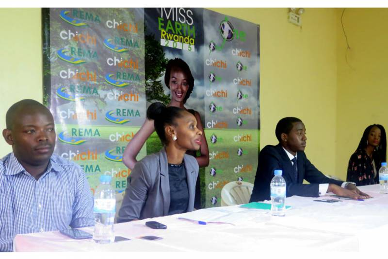 Miss Earth Rwanda 2015 auditions [...]
