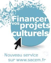Financement pour jeunes public: [...]