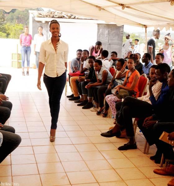 Kigali Fashion Week to feature [...]
