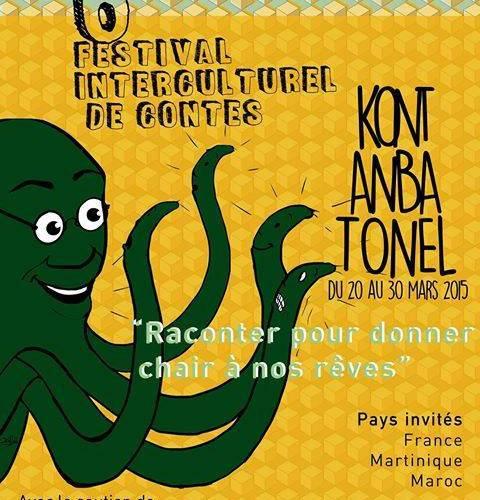 FOIRE-EXPO ANBA TONEL, 25 mars [...]