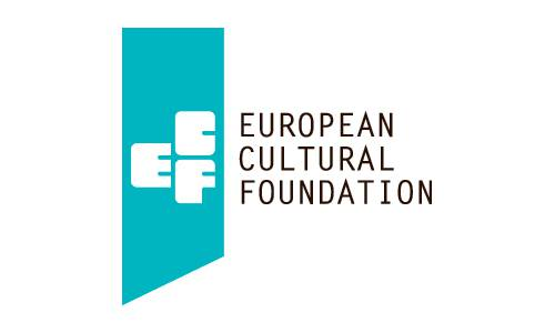 EUROPEAN CULTURAL FOUNDATION [...]