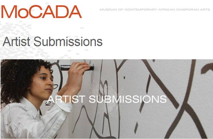 MOCADA OPEN CALL FOR ARTISTS [...]