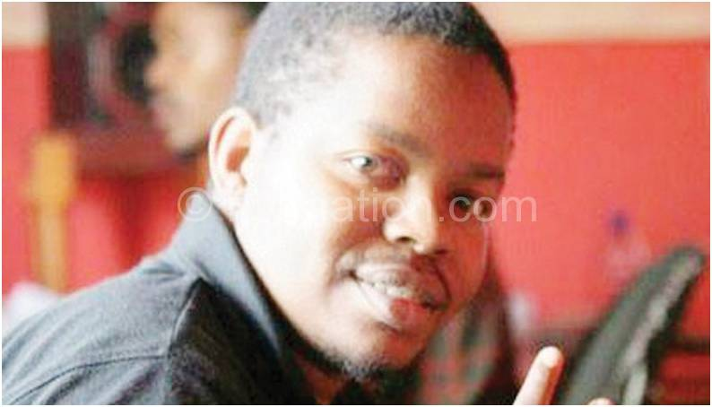 Local arts PR consultant in Zimbabwe sales pitch