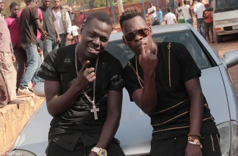 Ugandan music duo storm Rwanda's [...]