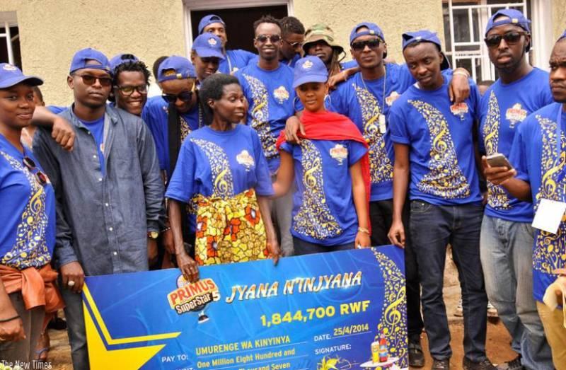 PGGSS stars join Kinyinya [...]