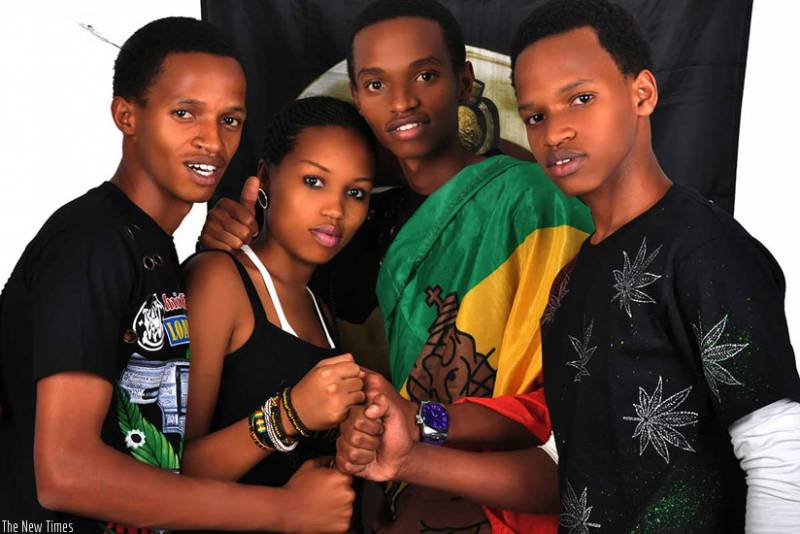 Rwandan singers to perform at DOA [...]