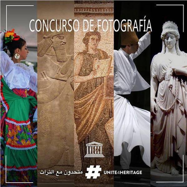 Concours de photos (UNESCO)- [...]