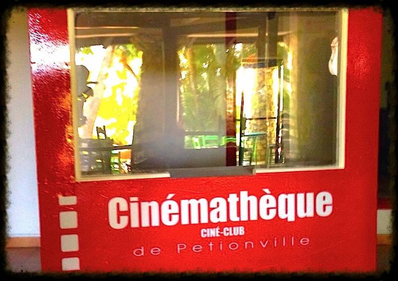 Lancement de la cinémathèque de Pétion-ville