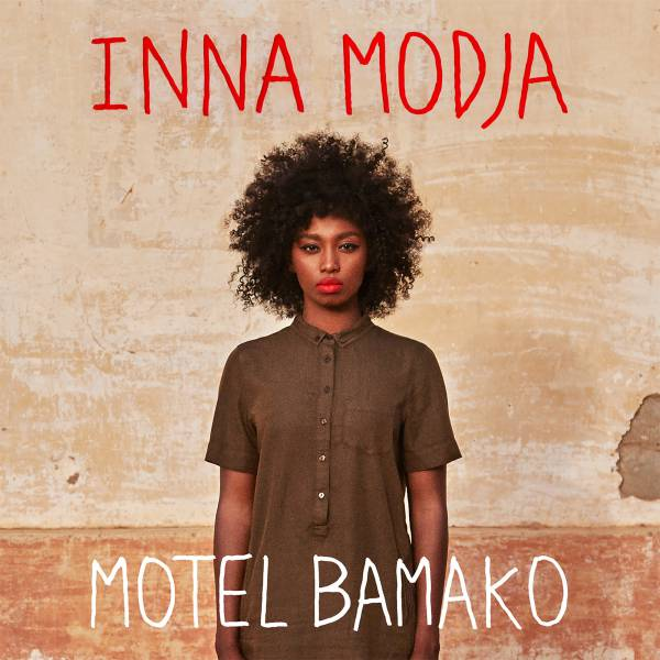 Inna Modja retrouve ses racines sur Motel Bamako