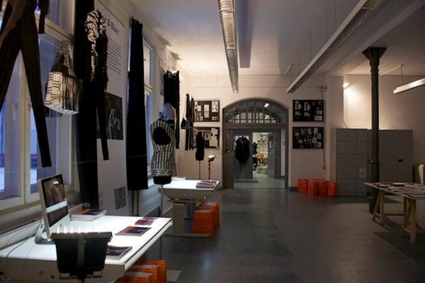 Forum des métiers de la mode et [...]