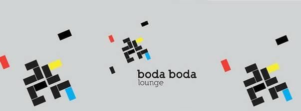 Boda-Boda Lounge Project