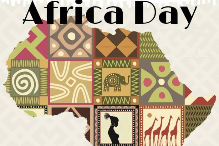 Celebrate Africa Day with Arterial [...]
