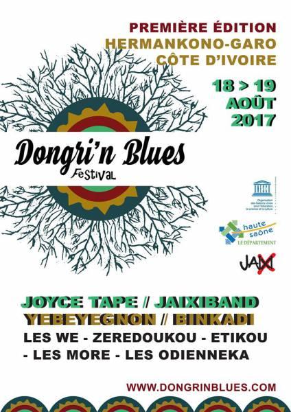 Dongri'N Blues Festival 1ère [...]