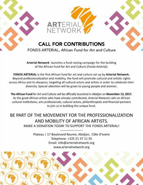 CALL FOR CONTRIBUTIONS | APPEL À [...]