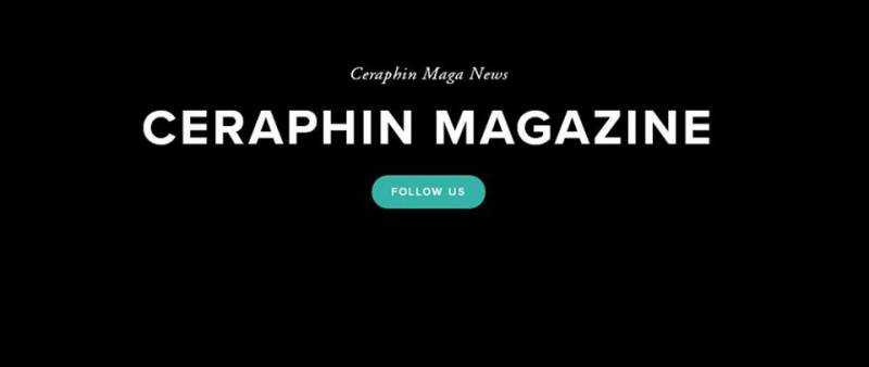 Ceraphin Corporation To Launch Its [...]