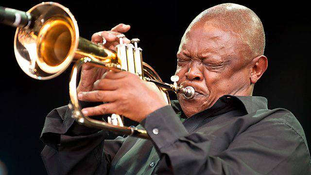 Tribute to Hugh Masekela from [...]