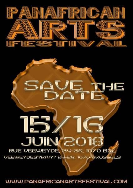 Le Panafrican Arts Festival
