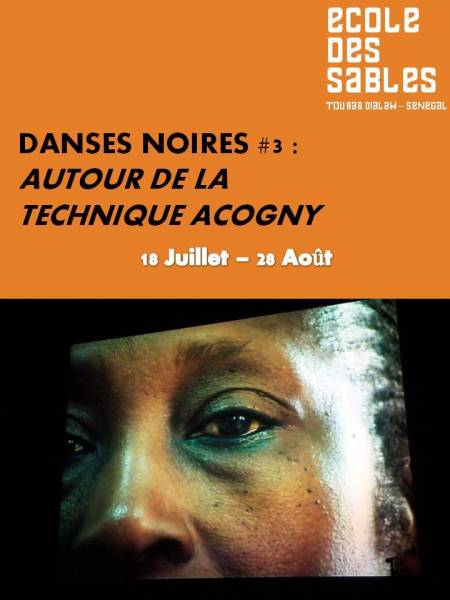 Danses Noires / Black Dances 2018