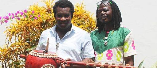 Ngoni / Xylophone thrills at [...]