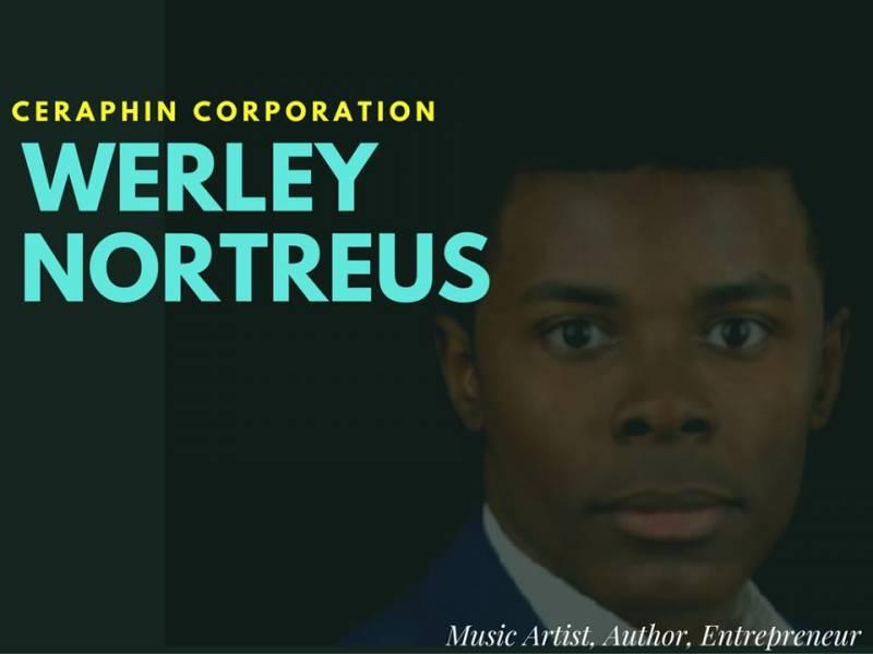 Ceraphin Corporation Will Launch [...]