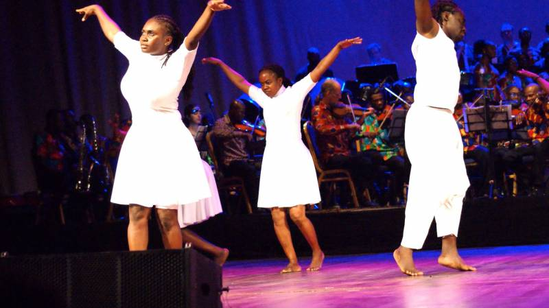 Theatre Festival to open in Accra