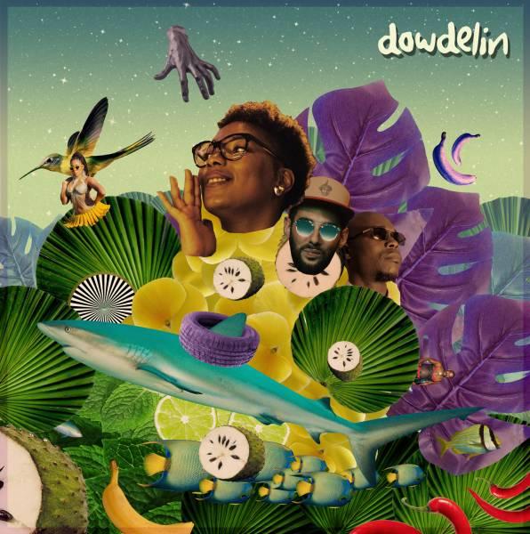 Dowdelin à la croisée du jazz [...]