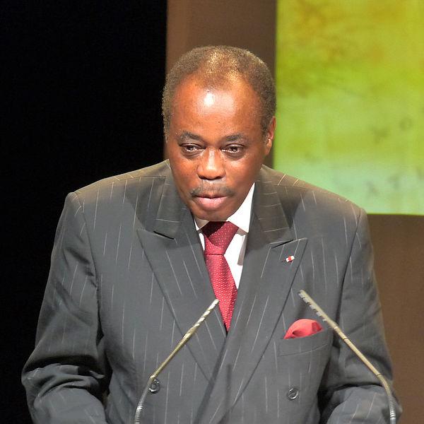 Edem Kodjo, le Panafricain panafricaniste