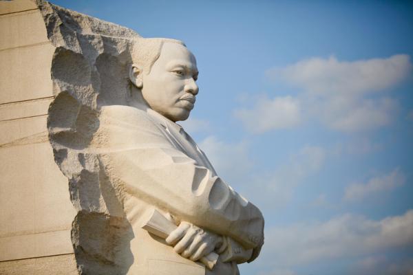 Une interview inédite de Martin Luther King retrouvée [...]