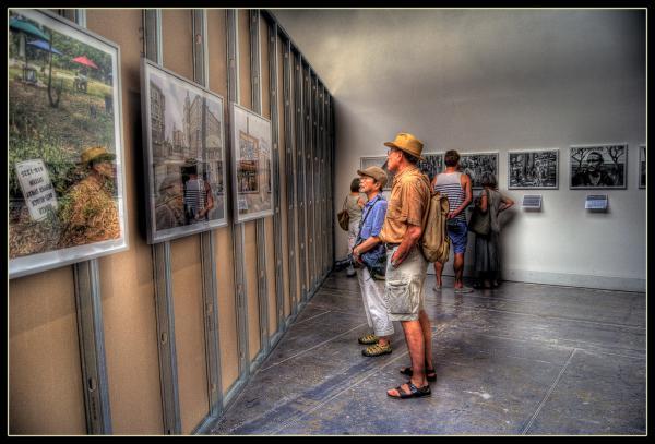 David Goldblatt : regard critique d'un photographe sur les [...]