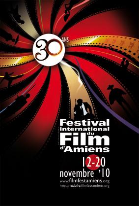 Palmarès du 30e Festival international du film d'Amiens