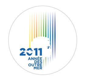 Programme des Outremer au Salon du Livre de Paris 2011