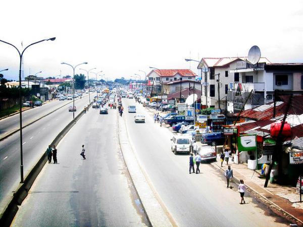 Port Harcourt sera la capitale mondiale du livre 2014
