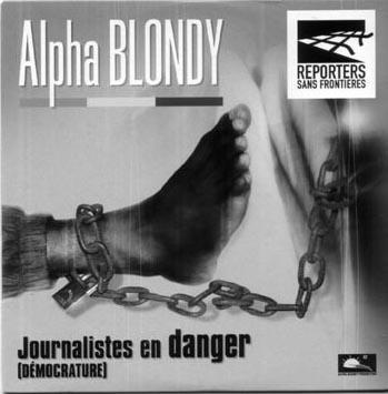 Le journalisme africain en deuil : [...]